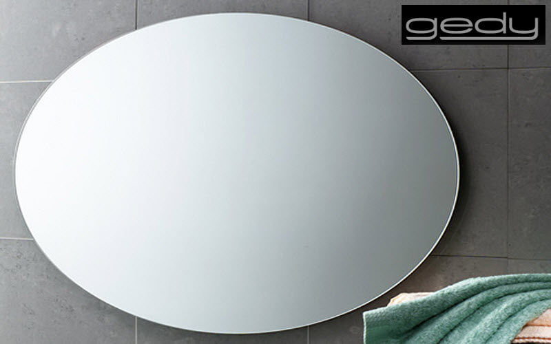 GEDY Bathroom mirror Mirrors Bathroom Bathroom Accessories and Fixtures  |