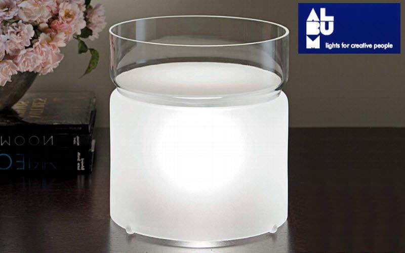 Album Table lamp Lamps Lighting : Indoor  |