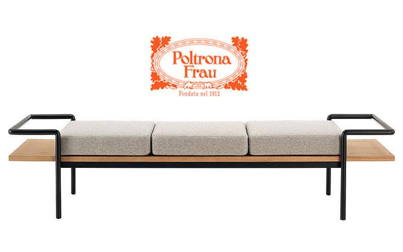 Poltrona frau Bench seat Banquettes Seats & Sofas  |