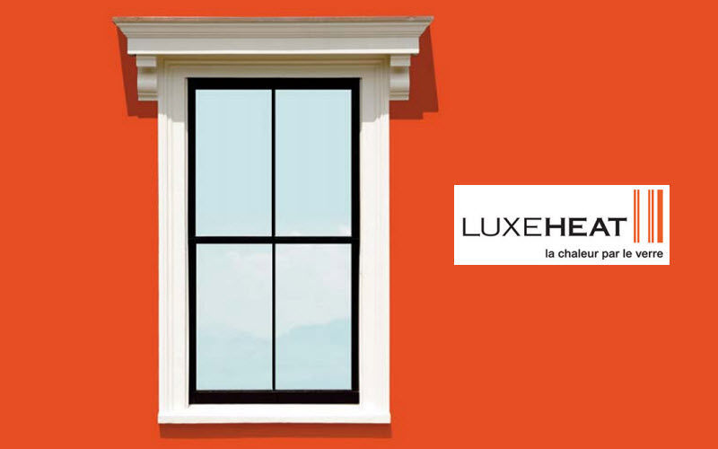 LUXEHEAT Heated window Windows Doors and Windows  |