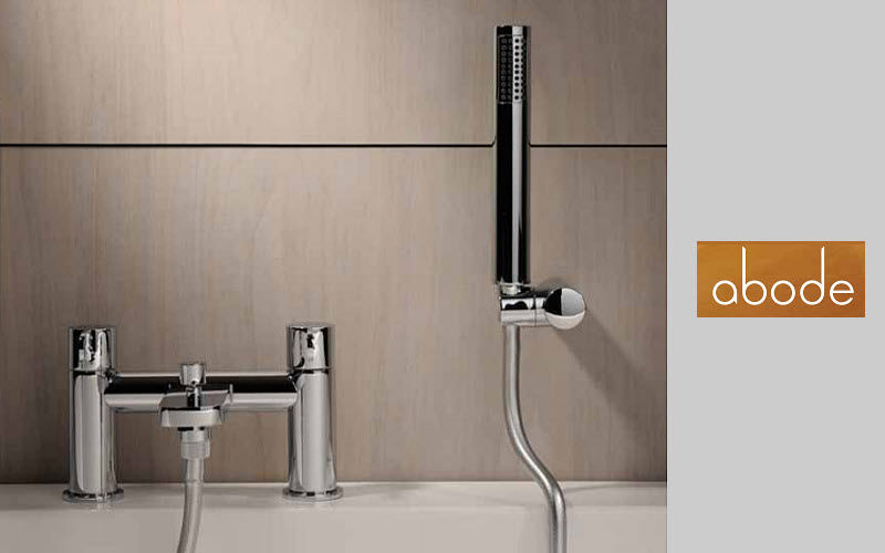 Abode Bath and shower mixer Taps Bathroom Accessories and Fixtures  |