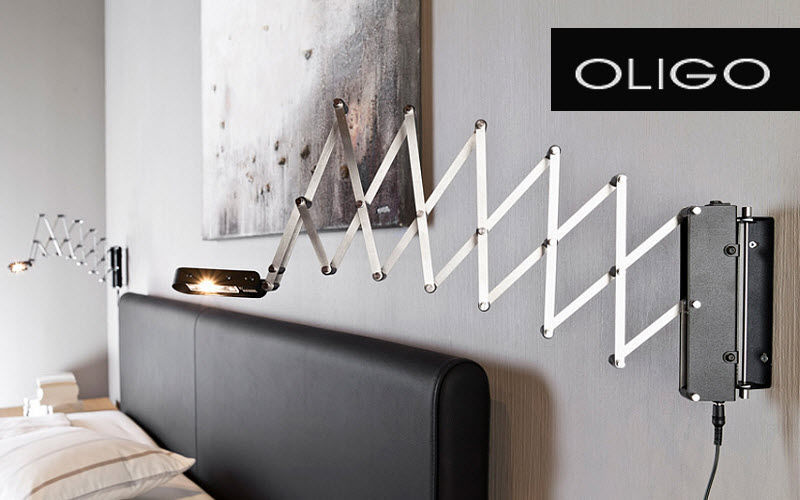 Oligo Extensible wall lamp Interior wall lamps Lighting : Indoor  |
