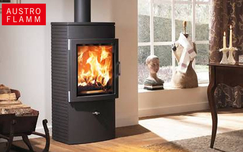 Austroflamm Wood-burning stove Stoves, hearths, enclosed heaters Fireplace  |
