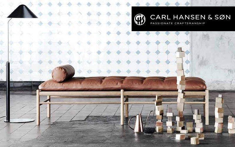 Carl Hansen & Son Bench seat Banquettes Seats & Sofas  |