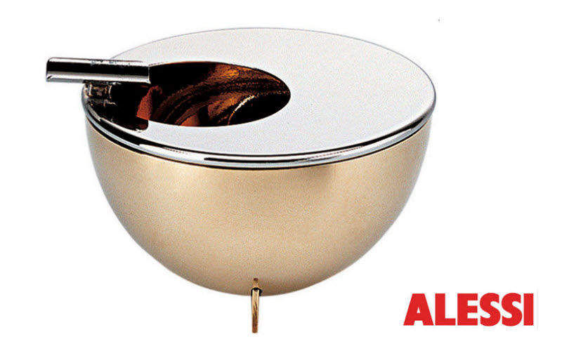 Alessi France Ashtray Tobacco Decorative Items  |