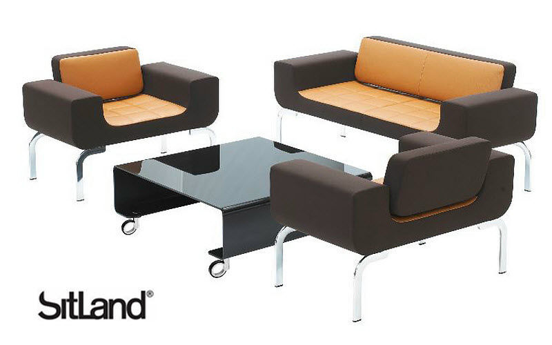 SITLAND Central armchair Office chairs Office  |