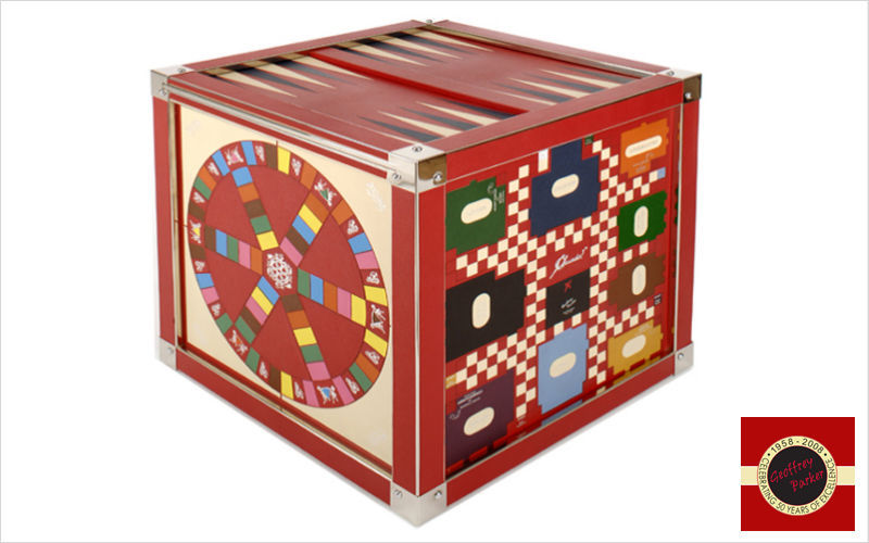 GEOFFREY PARKER GAMES Parlour games Board games Games and Toys  |