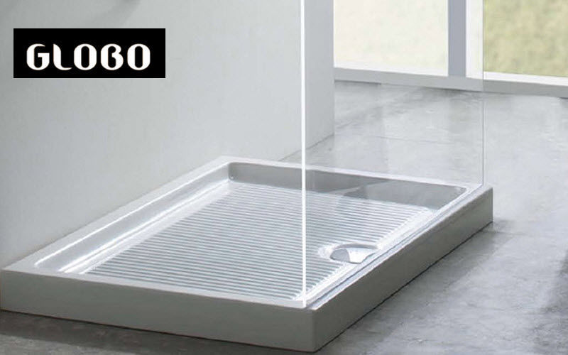 GLOBO Shower tray Showers & Accessoires Bathroom Accessories and Fixtures  |