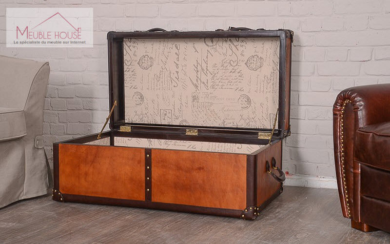 MEUBLE HOUSE Chest Chests Storage   