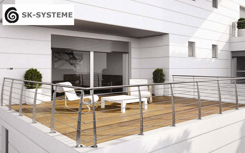 SK-SYSTEME Stair railing Various equipment House Equipment  |