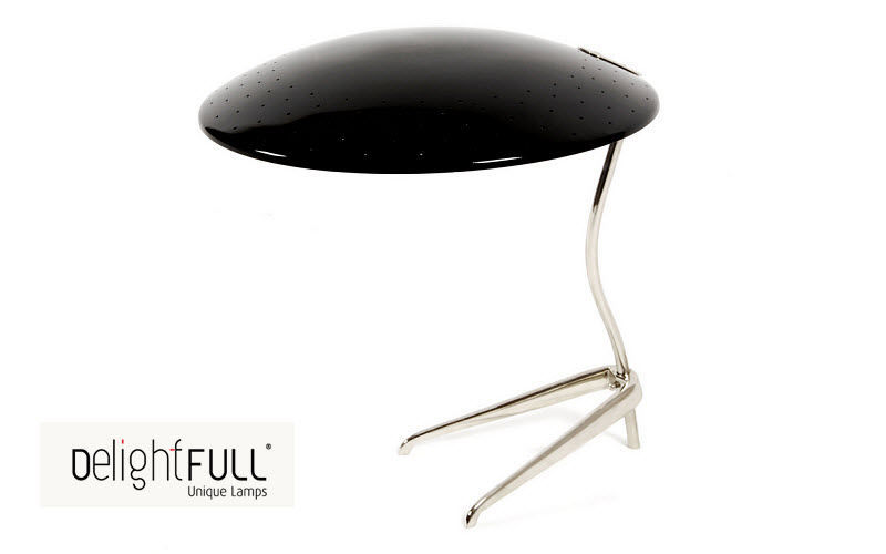 DELIGHTFULL Desk lamp Lamps Lighting : Indoor   