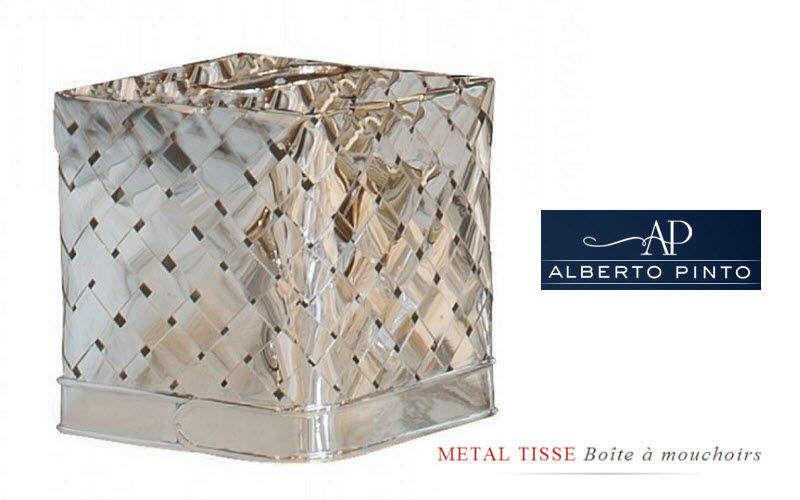 Alberto Pinto Tissues-box cover Bathroom accessories Bathroom Accessories and Fixtures   