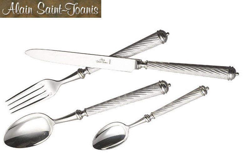 SAINT-JOANIS ALAIN Cutlery Knife and fork sets Cutlery   