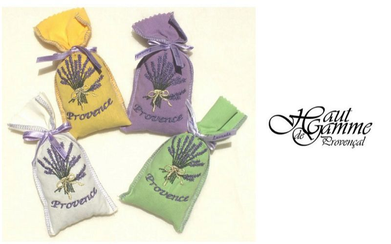 JOJO LA CIGALE Perfumed sachet Scents Flowers and Fragrances  | Cottage
