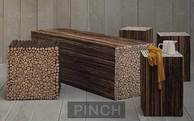 PINCH Bench Benches Seats & Sofas  |