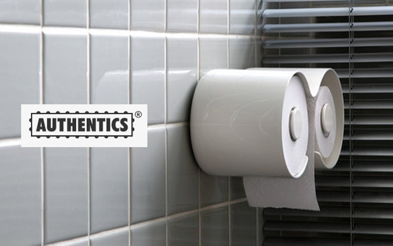 Authentics Toilet roll holder WCs & wash basins Bathroom Accessories and Fixtures  |