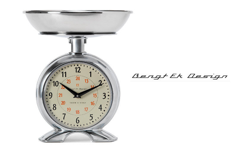 BENGT EK DESIGN Kitchen Scale Scales Kitchen Accessories  |
