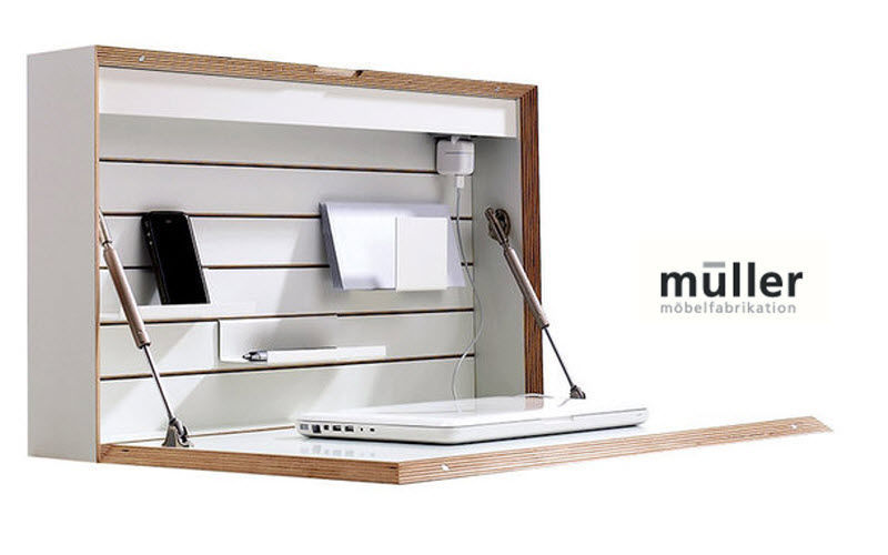 müller Wall Secretary Desks & Tables Office  |