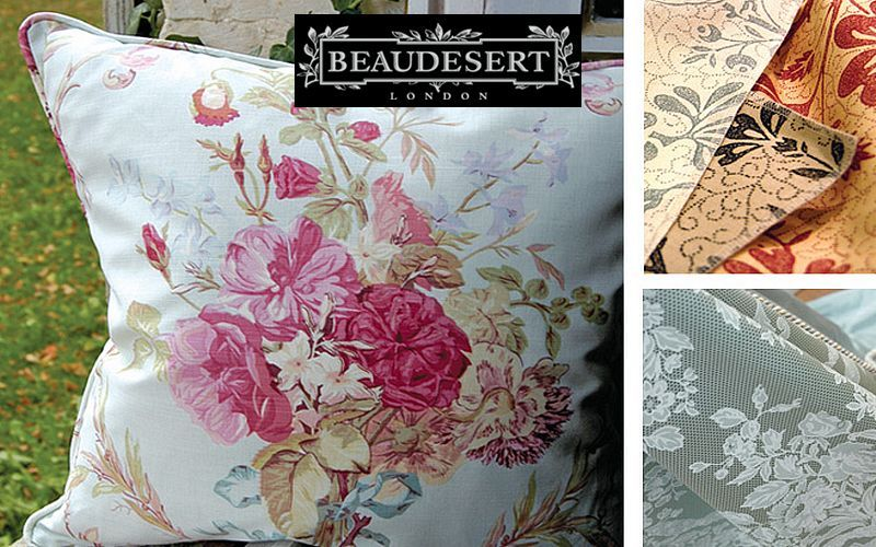 Beaudesert Cushion cover Pillows & pillow-cases Household Linen  |
