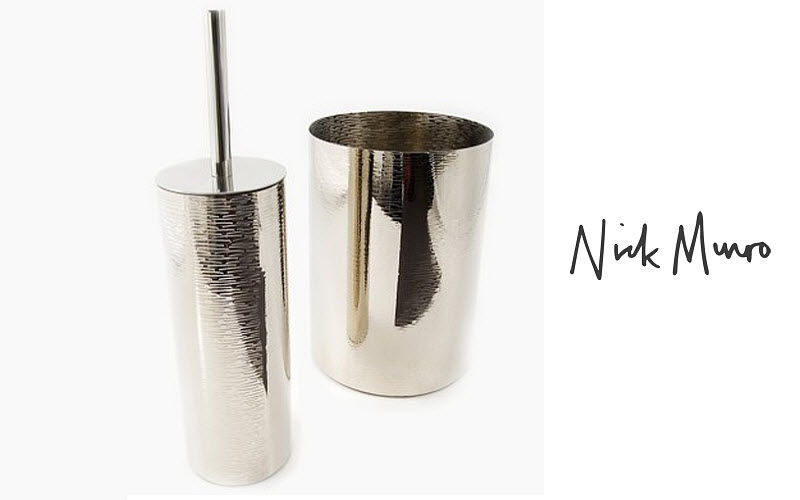 NICK MUNRO Toilet brush holder WCs & wash basins Bathroom Accessories and Fixtures  |