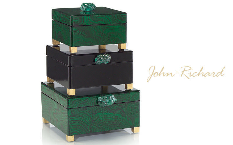 John-Richard Jewellery box Caskets Decorative Items  |