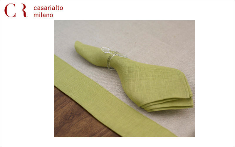 CASARIALTO MILANO Napkin ring Various table accessories Tabletop accessories  |