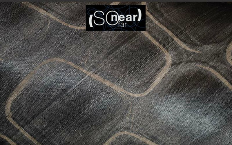 SoFar SoNear Abaca Furnishing fabrics Curtains Fabrics Trimmings  |