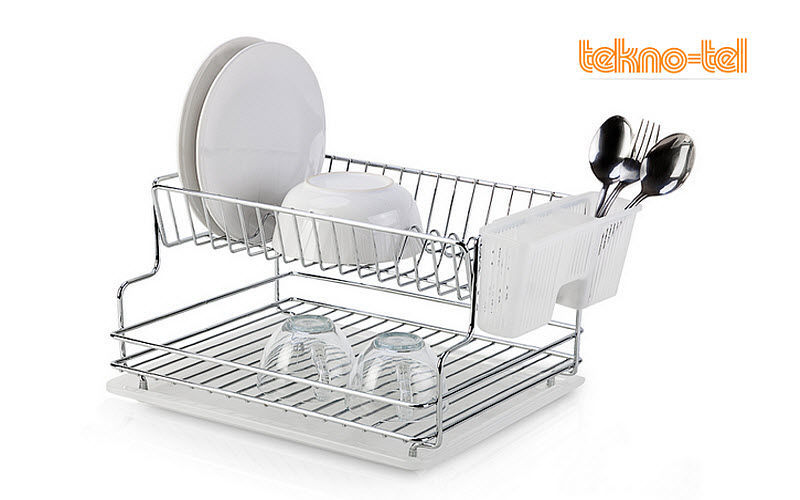 tekno-tel Dish drainer Strainers Kitchen Accessories  |