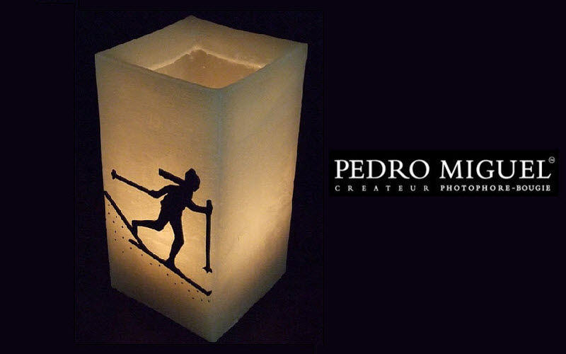PEDRO MIGUEL Candles and candle-holders Decorative Items   