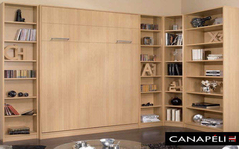 CANAPELIT Wall bed Foldaway beds Furniture Beds  |