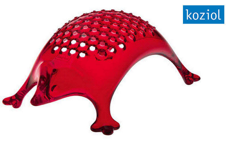 Koziol Cheese grater Graters Kitchen Accessories  | Eclectic