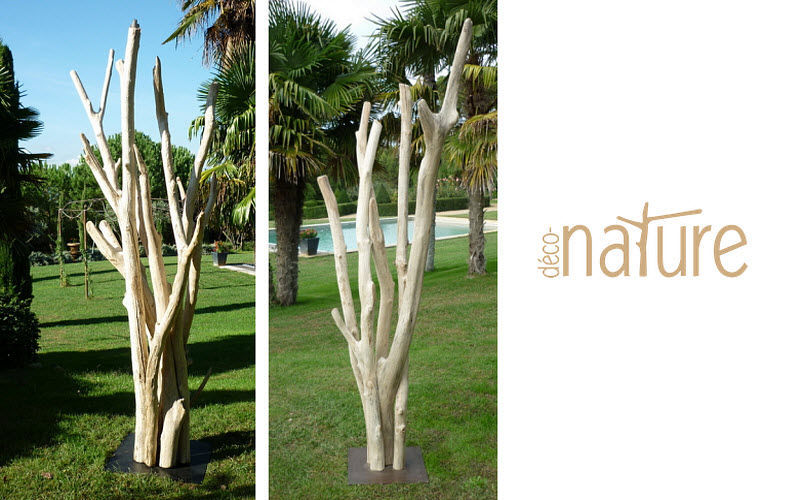DECO-NATURE Natural sculpture Garden ornaments Outdoor Miscellaneous  |
