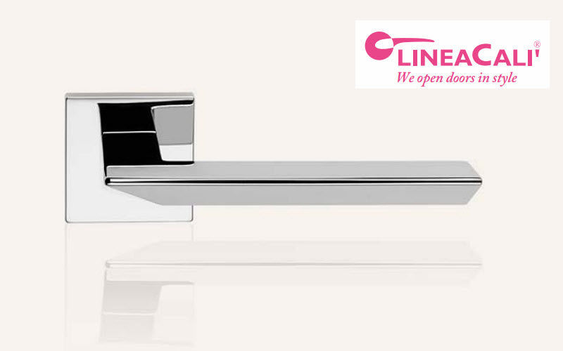 LINEA CALI Lever handle Doorhandles Doors and Windows  |