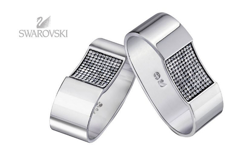 Swarovski Napkin ring Various table accessories Tabletop accessories  |