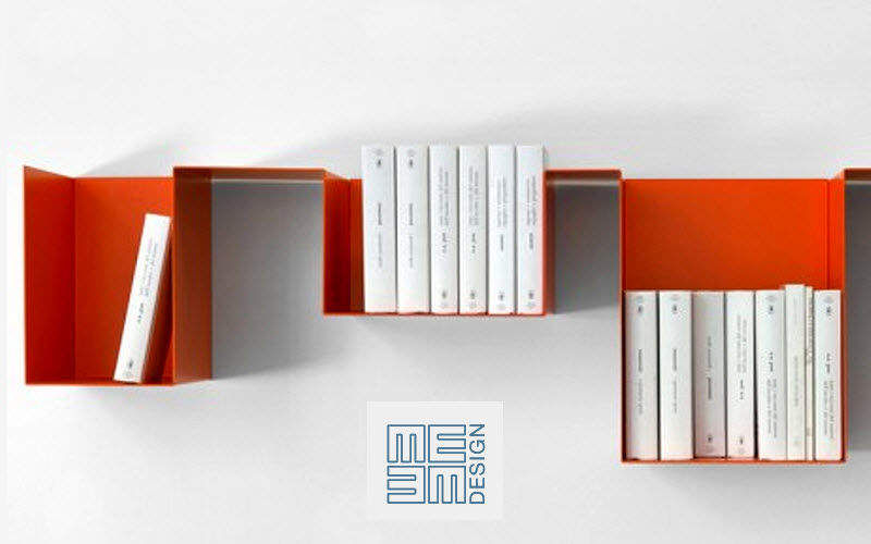 MEME DESIGN Multi-level wall shelf Shelves Storage  |