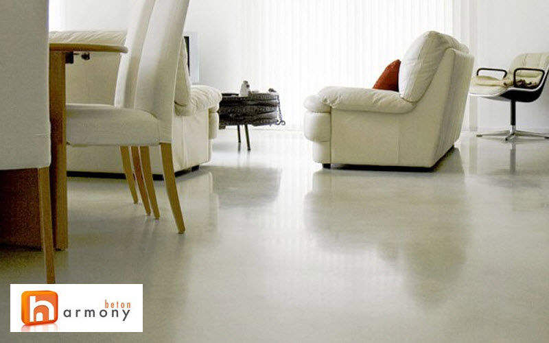 HARMONY BETON Floor Decorative concrete Decorative concrete Flooring  |