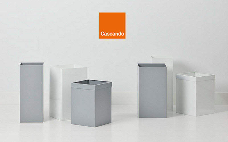 Cascando Wastepaper basket Office supplies Stationery - Office Accessories  |