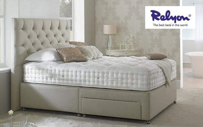Relyon Double bed Double beds Furniture Beds  |
