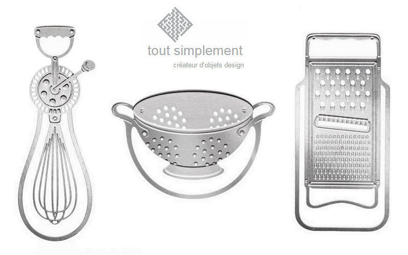 Tout Simplement Bookmark Stationery and writing materials Stationery - Office Accessories  |