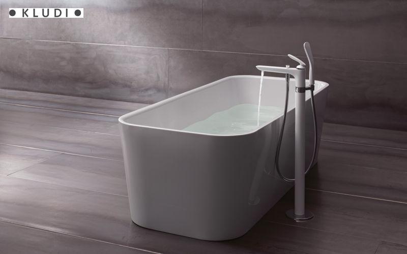Kludi Bath mixer Taps Bathroom Accessories and Fixtures Bathroom | Design Contemporary