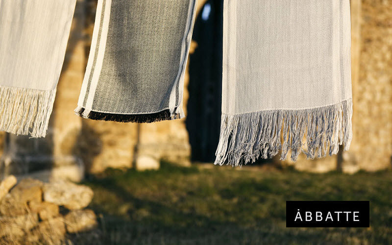 ABBATTE Scarf Clothing Beyond decoration  |