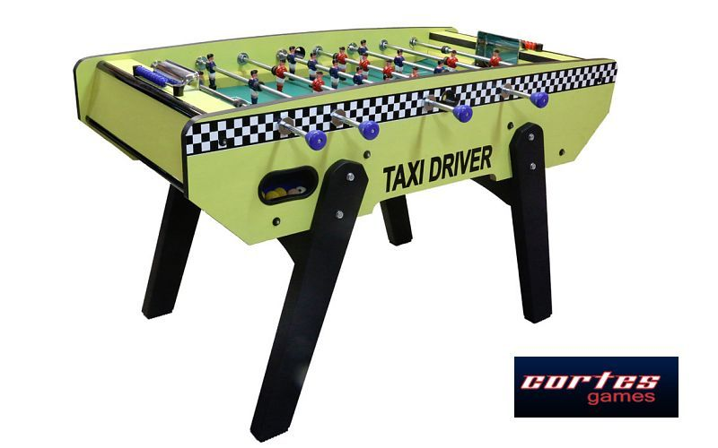 CORTES GAMES Football table Physical games Games and Toys  |