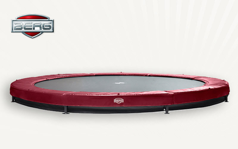 Berg Toys Trampoline Physical games Games and Toys  |