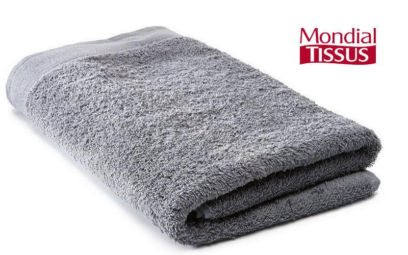 MONDIAL TIssUS Bath sheet Bathroom linen Household Linen  |