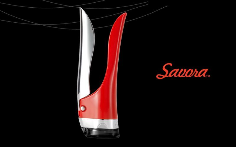 SAVORA Garlic press Mincing and grinding machines Kitchen Accessories  |