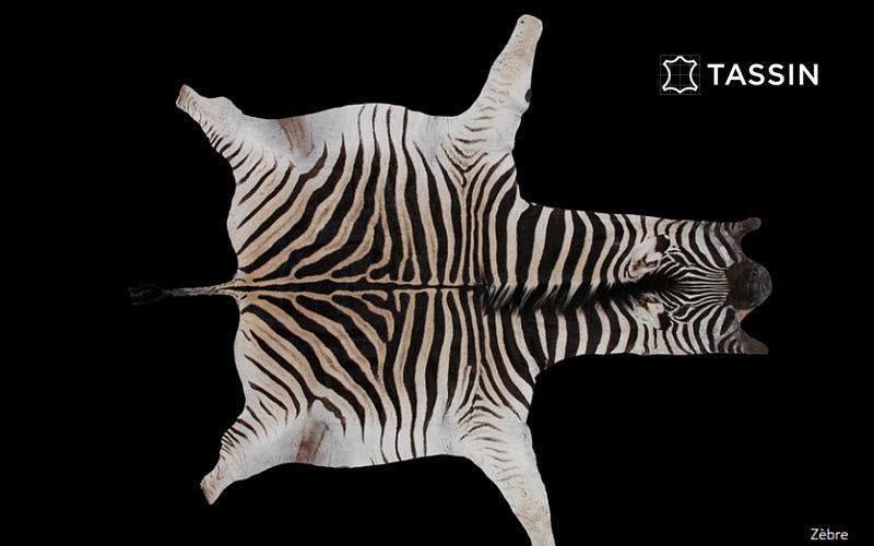 Tassin Zebra skin Animal skins Carpets Rugs Tapestries  |