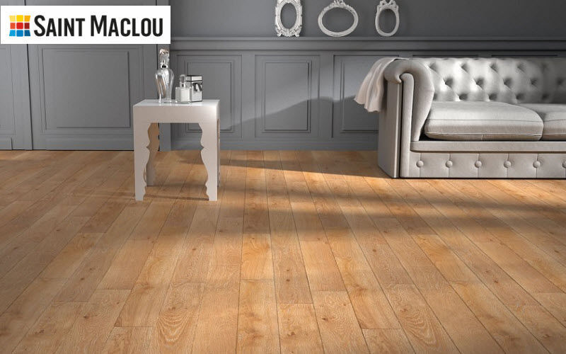 Saint Maclou Solid parquet Parquet floors Flooring   