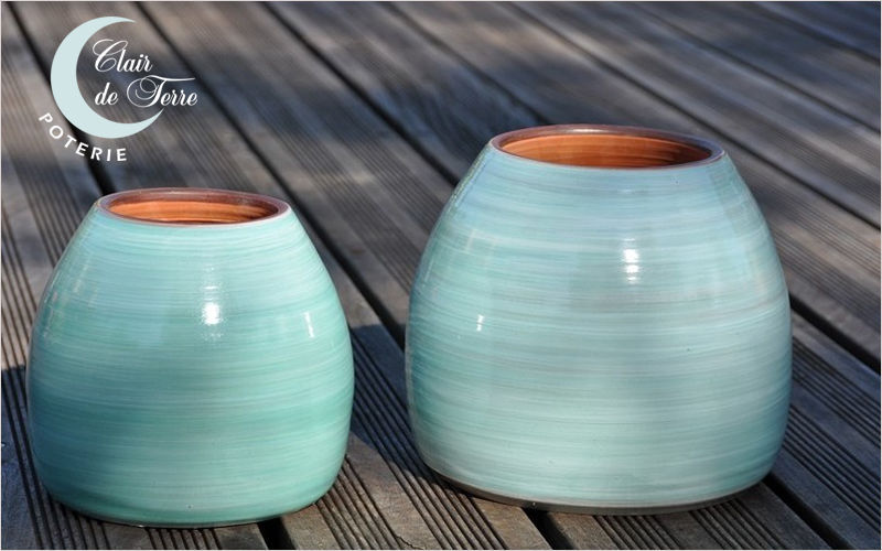 Les Poteries Clair de Terre Garden pot Flowerpots Garden Pots   