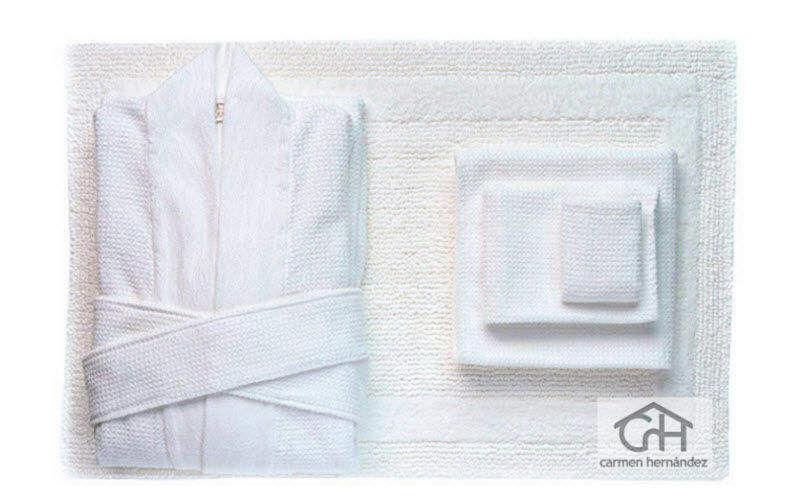Casa Carmen Hernandez Bathrobe Bathroom linen Household Linen  |