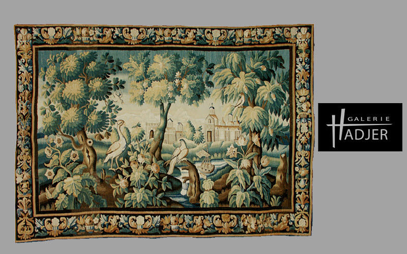 Galerie Hadjer Classical tapestry Tapestries and wall hangings Carpets Rugs Tapestries  |